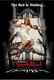 Deathbed(2002) Poster - Movie Forum, Cast, Reviews