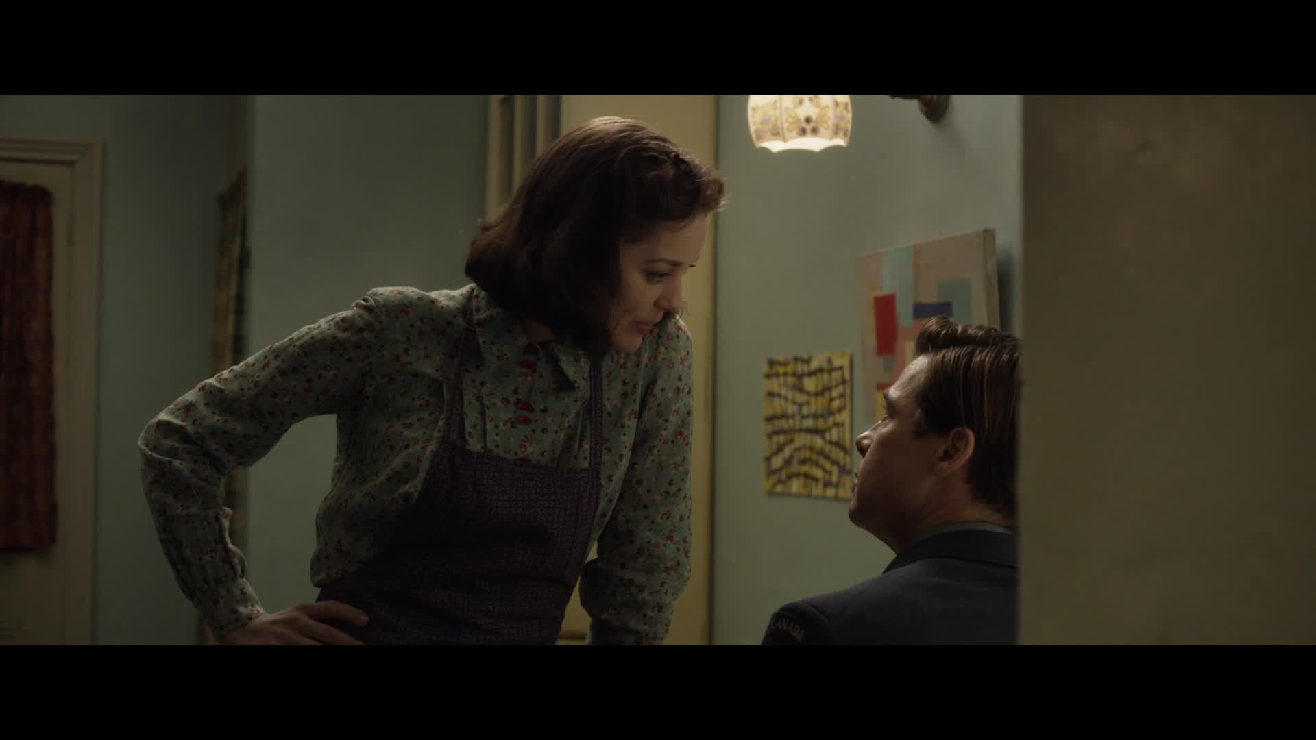 Allied: Un'ombra nascosta torrent
