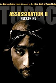 Tupac Assassination: Conspiracy or Revenge Poster