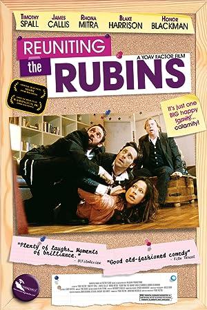 Where to stream Reuniting the Rubins