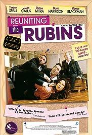 Reuniting the Rubins(2010) Poster - Movie Forum, Cast, Reviews