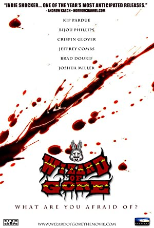 Permalink to Movie The Wizard of Gore (2007)
