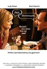 Full Disclosure Poster