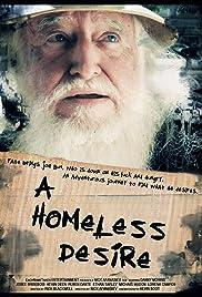 A Homeless Desire Poster