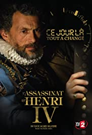 L'assassinat d'Henri IV Poster