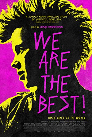 We Are The Best 2013 with English Subtitles 9