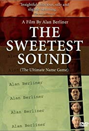 The Sweetest Sound Poster