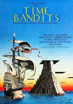 Time Bandits Poster Image
