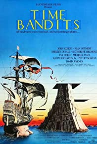 Primary photo for Time Bandits