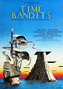Best website for download hd movies Time Bandits [WEB-DL]