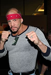 Primary photo for Tommy Morrison