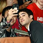 Darren Criss at an event for Girl Most Likely (2012)