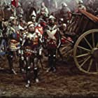 Laurence Olivier in The Chronicle History of King Henry the Fifth with His Battell Fought at Agincourt in France (1944)