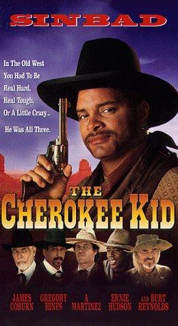 Sinbad in The Cherokee Kid (1996)