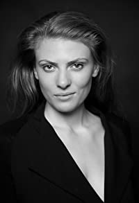 Primary photo for Candice De Visser