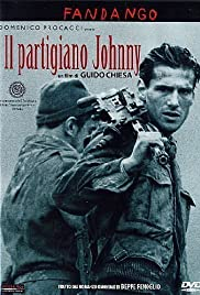 Il partigiano Johnny (2000) Poster - Movie Forum, Cast, Reviews