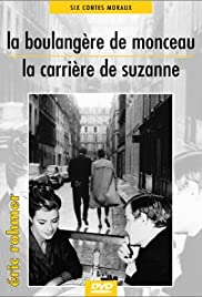 Nadja in Paris(1964) Poster - Movie Forum, Cast, Reviews