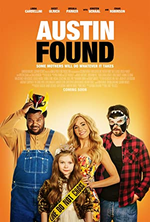Movie Austin Found (2017)
