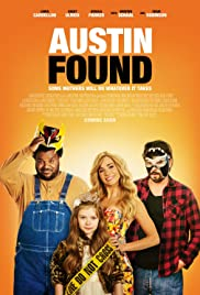 Watch Movie Austin Found (2017)