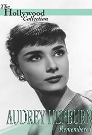 Audrey Hepburn Remembered Poster