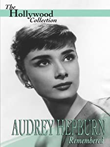 PC movies mkv 300mb free download Audrey Hepburn Remembered [480x640]
