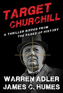 English movie videos download Target Churchill by [1080pixel]