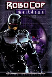 RoboCop: Prime Directives Poster