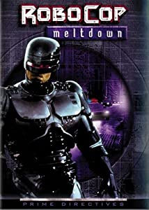 RoboCop: Prime Directives tamil pdf download