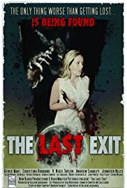 The Last Exit Poster