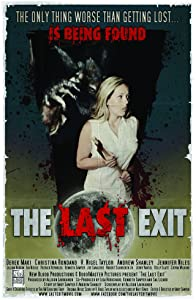 Latest movies downloads for free The Last Exit by [h264]
