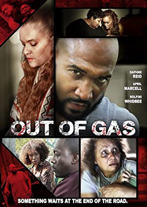 Out of Gas (2018)