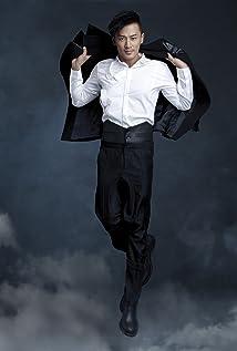 Raymond Lam Picture