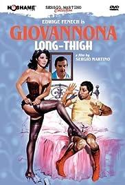 Giovannona Coscialunga disonorata con onore Poster