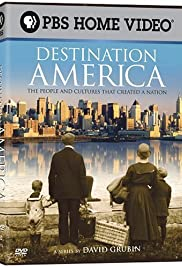 Destination America Poster