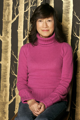 Freida Lee Mock at an event for Wrestling with Angels: Playwright Tony Kushner (2006)