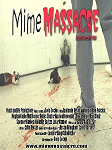 Downloads legal movie Mime Massacre by [iPad]