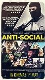 Anti-Social (2015) Poster