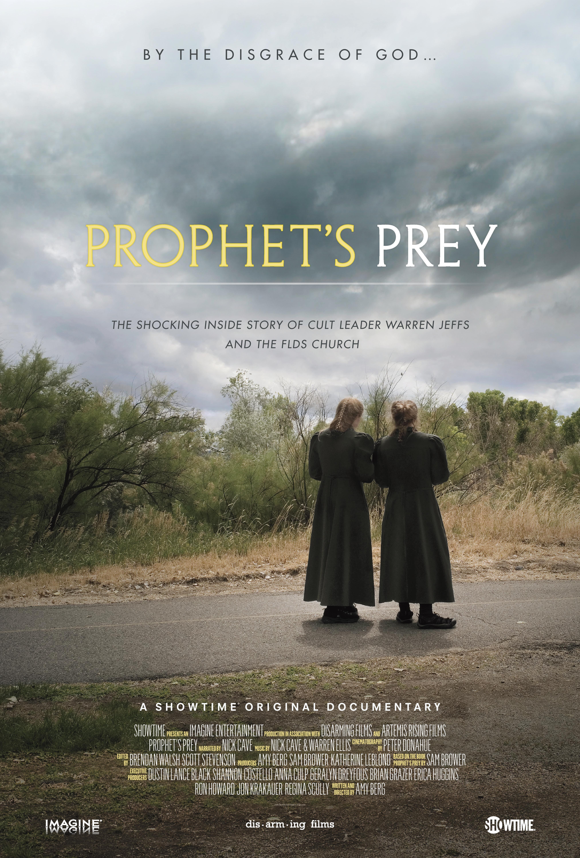 Prophet's Prey (2015) - IMDb