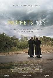 Prophet's Prey Poster