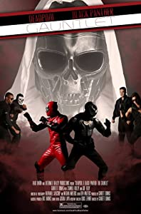 Watch english movie clips Deadpool \u0026 Black Panther: The Gauntlet by Randall Maynard [UHD]