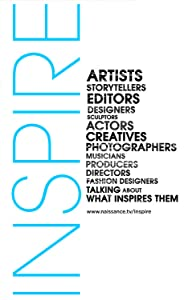 Inspire: A Documentary about Creativity