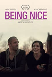 Being Nice Poster