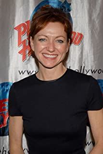 Julie White Picture