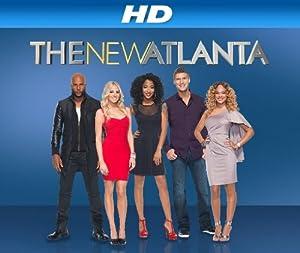 Where to stream The New Atlanta