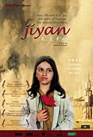 Jiyan Poster