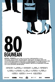 For 80 Days (2010)