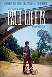 Path Lights Poster