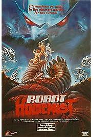 Robot Holocaust (1987) film en francais gratuit