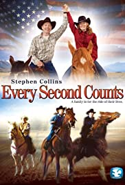 Every Second Counts Poster