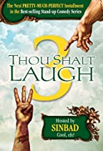 Thou Shalt Laugh 3